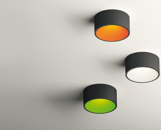 DOMO 8210 LAMPADA SOFFITTO LED