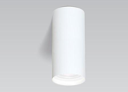Sasso up led soffitto xal illuminazione roma tulli luce