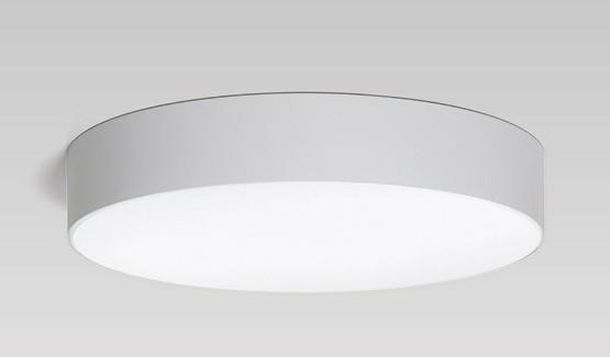 Plafoniere Foscarini : Vela round 650 led plafoniera xal illuminazione roma tulli luce