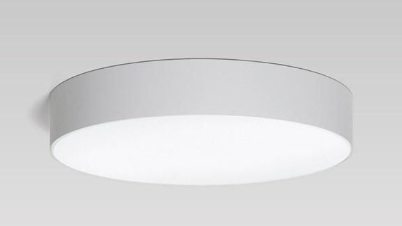 Plafoniera Floss : Vela round led plafoniera xal illuminazione roma tulli luce
