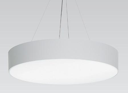 vela_sospensione_tonda_diametro_650_led_diretta_bianca