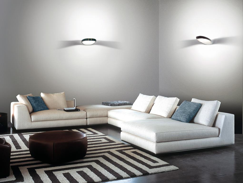 Sestessa led parete cini nils illuminazione roma tulli luce