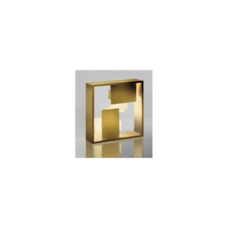 Fato tavolo artemide illuminazione roma tulli luce for Artemide lampade roma